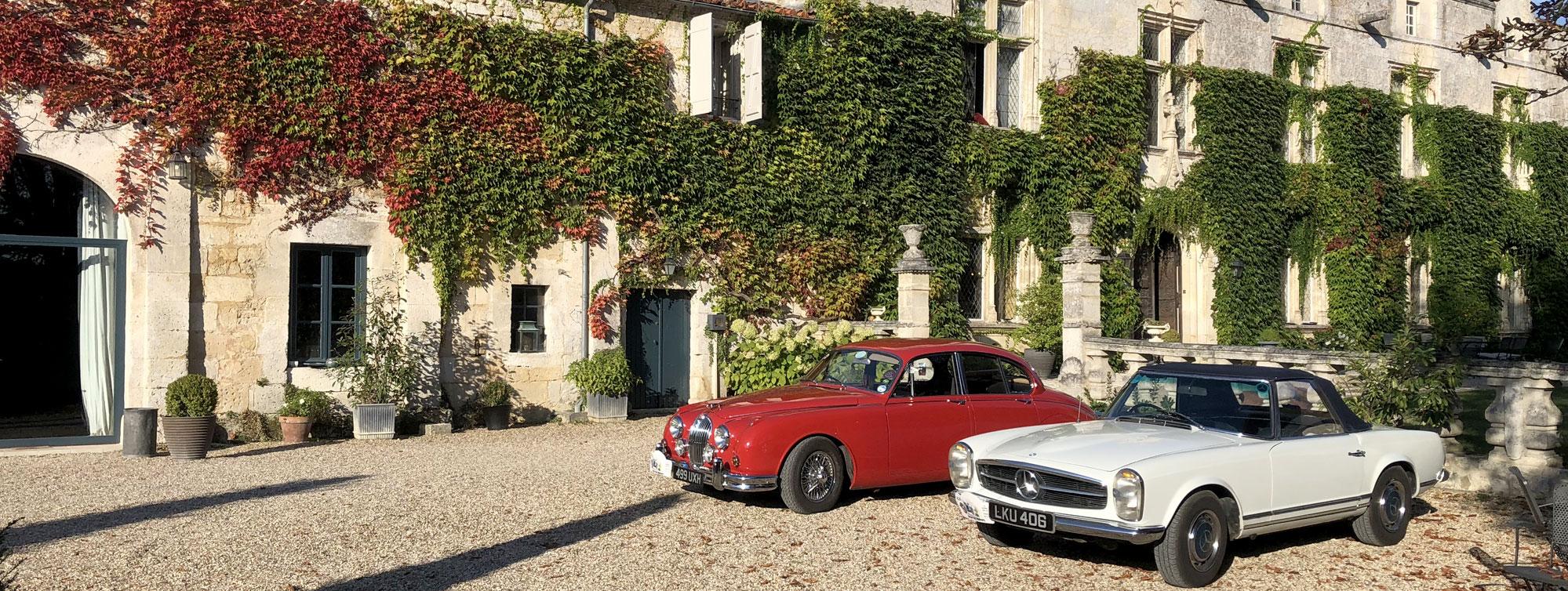 Chateau de Maumont : Maison d'hôtesTourisme ©Chateau de Maumont