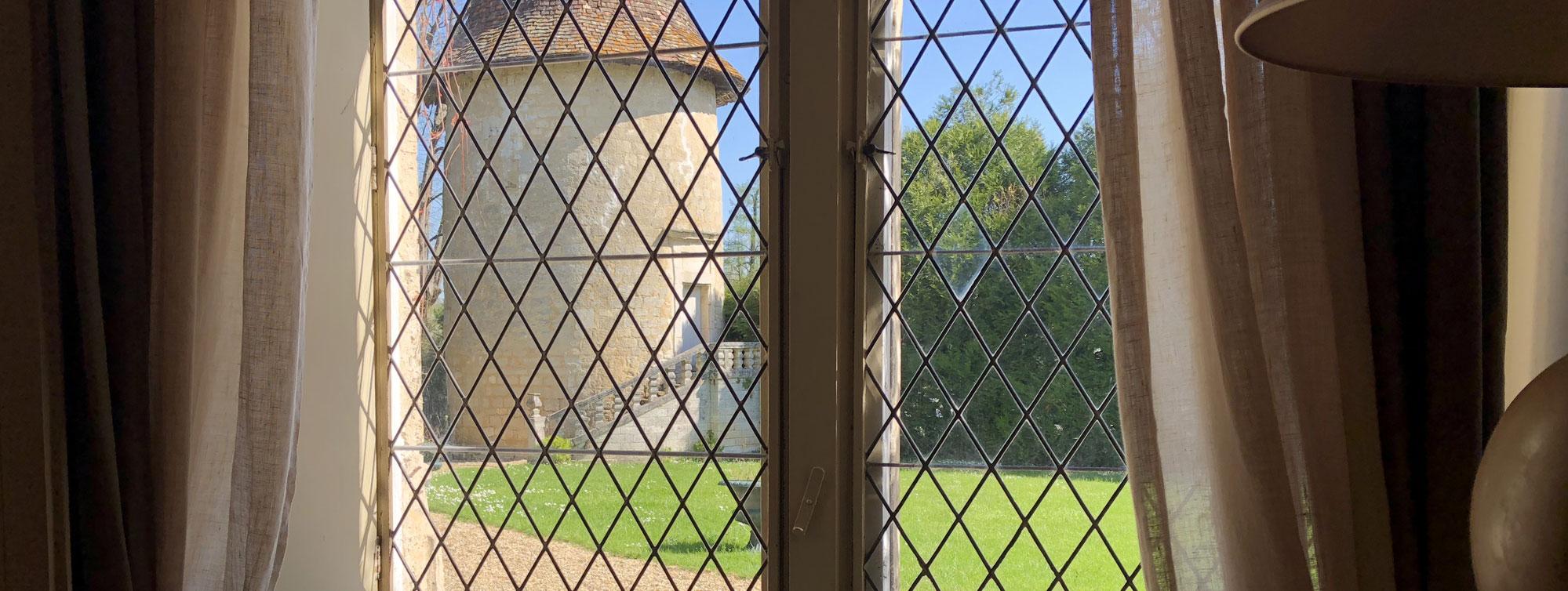 Chateau de Maumont - Nos offres ©Chateau de Maumont