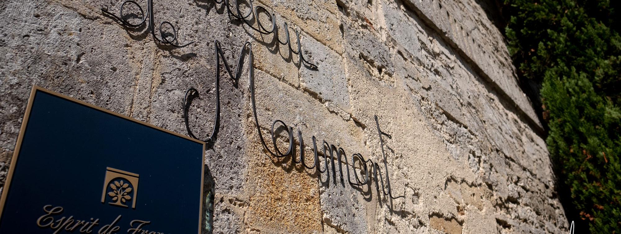 Chateau de Maumont ©F.Selier - Chateau de Maumont