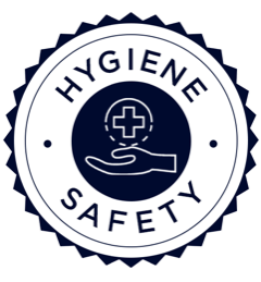 HYGIENE - SAFETY Chateau de Maumont