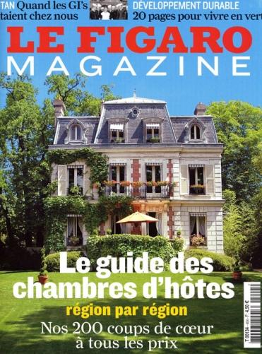 Revue de presse - Chambre d hote region bordelaise ...