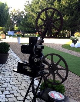Soirée, convention, tournage, arbre de Noël - Chateau de Maumont